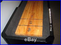 12' Shuffleboard The Game Room Store New Jersey