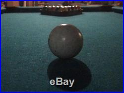 6 1/2' Great American Eagle Home Billiards Pool Table