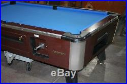 7 ft Great American Arcade Pool Table Used Cloth Ready to Go