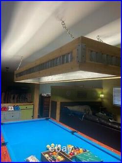 8 Diamond Professional Pool Table