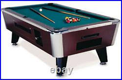 8' Great American Eagle Home Billiards Pool Table