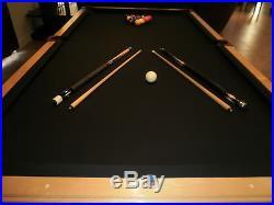 8' Olhausen Pool Table