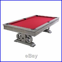 8 ft Barnstable Pool Table by IMPERIAL -New -Dining Billiard Tables