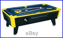9' Great American Neon Home Billiards Pool Table