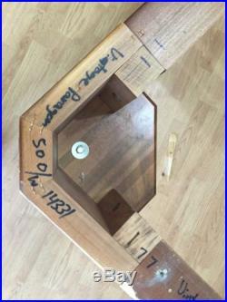 9 ft. Paragon Peter Vitalie Slate Pool Table