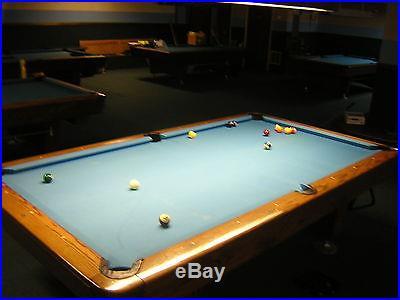 9' nine foot Pro Diamond Professional Pool Billiard Table (s)