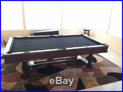 Billiards Tables Blog Archive Ft Brunswick Montebello Pool - Pool table pick up