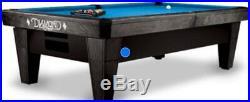 9ft Diamond Pool Table