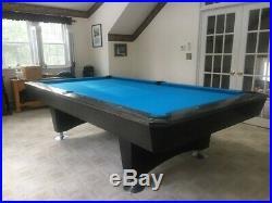 9ft Diamond Professional billiard table