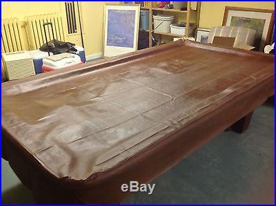 AMF 8 Foot Playmaster Pool Table in Philadelphia area