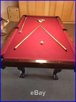 Billiards Tables 187 Blog Archive 187 A E Schmidt 9