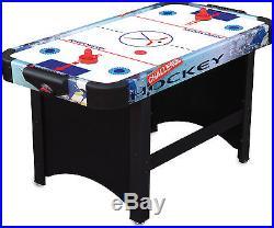 Air-Hockey Tischspiel Airhockeytisch Air Hockeytisch Profi, 78 cm hoch Lufthocke