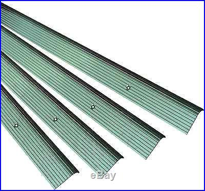 Aluminum Trim for 8' Valley Pool Table