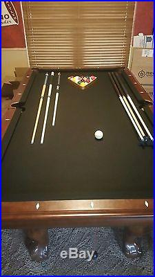 Billiards Tables Blog Archive American Heritage Artero Pool - American heritage artero pool table