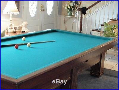 Billiards Tables 187 3 Cushion