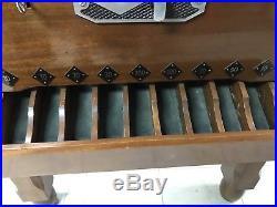 Antique Bar Billard Table