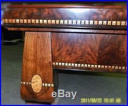 Antique Brunswick Balke-Collender Pool table 1926 9' The Medalist/ Restored