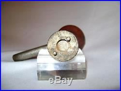 Antique Pool Table Rail Bolt Wrench Tool