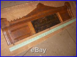 Antique billiards / The Brunswick Balke Collender Company