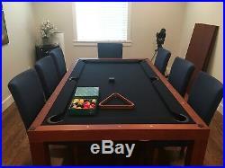 Aramith Fusion pool/dining table