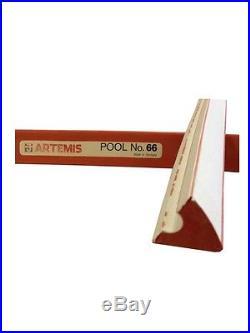 Artemis Pool Table Cushions for Billiards, Pool K66 (K66), #1 Quality