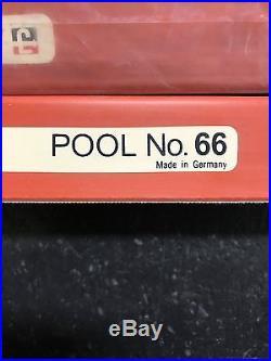 Artemis Pool Table Cushions for Billiards, Pool K-66 +FREE ITEMS