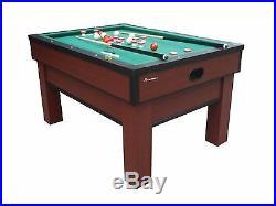 Atomic Classic Billiards Bumper Pool Table ESC- G02251AW