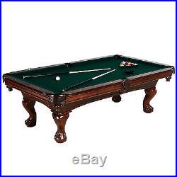Barrington Billiards Company Premium Billiard 8' Pool Table