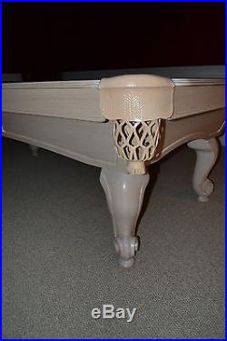Beautiful ProLine Billiard Table Pool Table Berkley Edition