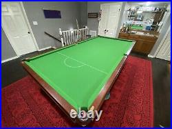 Billiard Games Table Pool Snooker 9