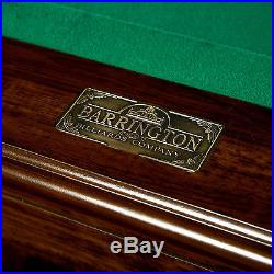 Billiard Pool Table 7.5' 89.5 Billiard Table Pool Table with accesories