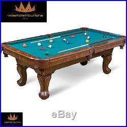 Billiard Pool Table Brighton Eastpoint Sports 87 Sport Family Game Garage