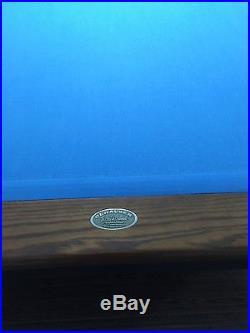Billiard carom table