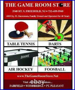 Billiards Spectator Chair Kariba Oak The Game Room Store Nj Dealer 08742