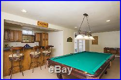 Brunswich Pool Table