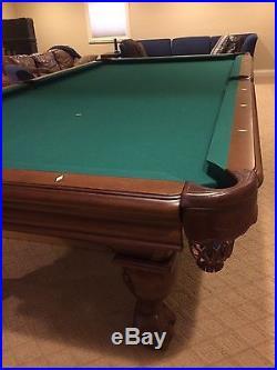 Billiards Tables 187 Camden