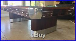 Brunswick Anniversary Pool Table 9