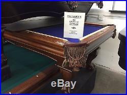 Brunswick Camden III Pool Table 8 Foot