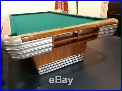 Brunswick Centennial 9' Pool Table