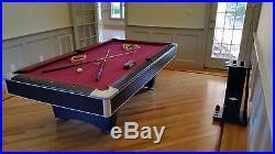 Billiards Tables Centurion - Brunswick centurion pool table