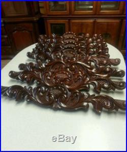 Brunswick Cromwell 9' pool table dark walnut