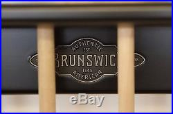 Brunswick Manhattan Pool Table