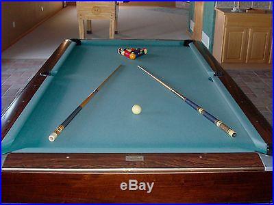 Billiards Tables 187 Brunswick