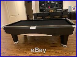 Brunswick Metro 8' Pool Table