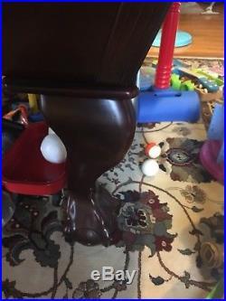 Brunswick Pool Table 8 Nj Ny Pa