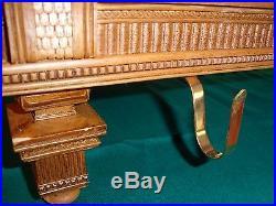 Brunswick Pool Table (miniature)