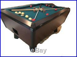 Bumper Pool Table