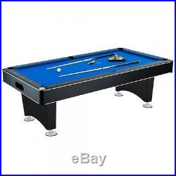 Carmelli Hustler 8 Ft. Pool Table (NG2520PB)