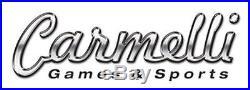 Carmelli Renegade 54 In. Slate Bumper Pool Table (NG2404PG)
