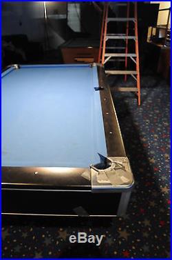 Centurion Pool Table Used